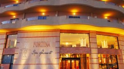 TOP CountryLine Fortina Spa & Resort
