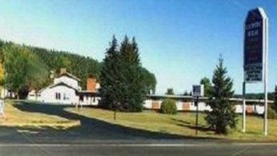 Country House Motel and RV Park