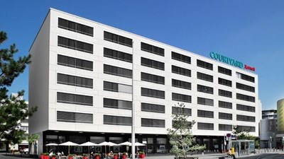 Courtyard by Marriott Zurich Nord