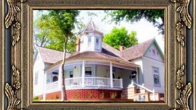 Queen Anne House Bed & Breakfast