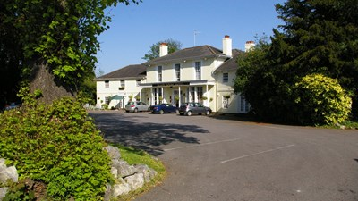 The Alton House Hotel