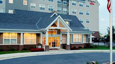 Residence Inn Gulfport-Biloxi Airport