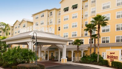 Residence Inn Orlando at SeaWorld