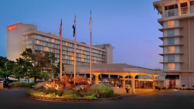 St Louis Airport Marriott