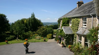 Fairwater Head Country House Hotel