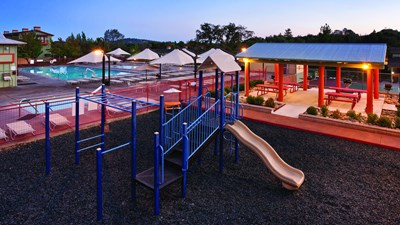 WorldMark Angels Camp Resort