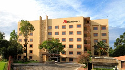 Puebla Marriott Real