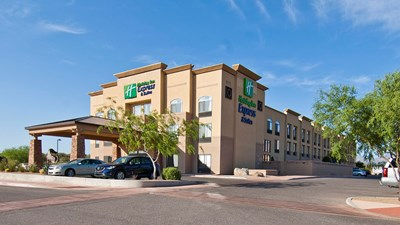 Holiday Inn Express & Suites Oro Valley