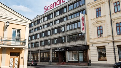 Scandic Hotel Norrkoping City
