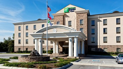Holiday Inn Express Morristown