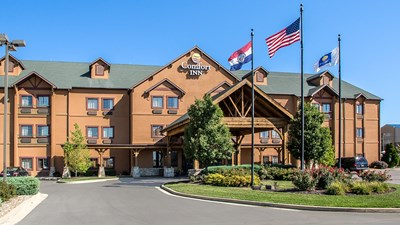 Comfort Inn St. Robert/Fort Leonard Wood