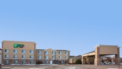 Holiday Inn Express & Suites Lexington