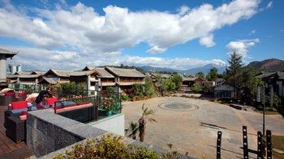 Crowne Plaza Hotel Lijiang Ancient Town