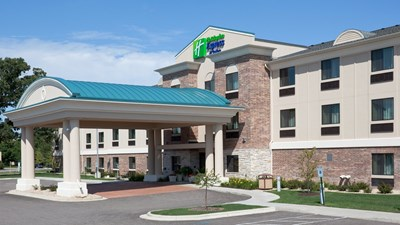 Holiday Inn Express Madison-Verona