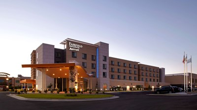 Fairfield Inn/Stes Wheeling/Triadelphia