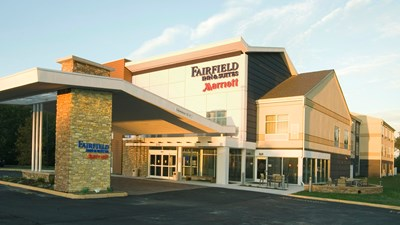 Fairfield Inn & Stes Chesapeake Suffolk