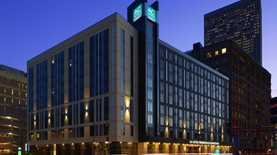 AC Hotel Minneapolis Downtown