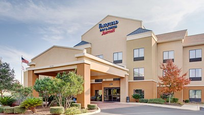 Fairfield Inn & Suites SeaWorld/Westover