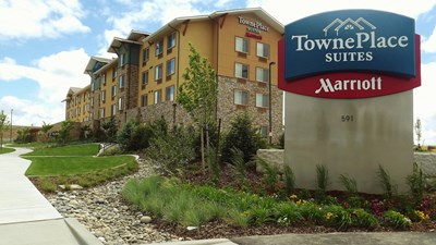 TownePlace Suites Richland