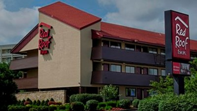 Red Roof Inn St Louis-Forest Pk-Hampton