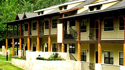 Shelby Energy Lodge