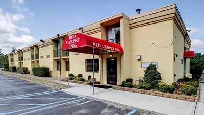 Red Carpet Inn Whippany