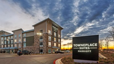 TownePlace Suites Austin N/Tech Ridge
