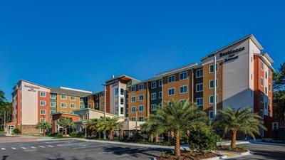 Residence Inn JAX South/Bartram Park