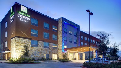 Holiday Inn Express/Suites Houston NW