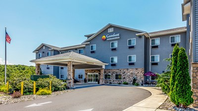 sesons inn and suites pine grove pa hotels tourist. Black Bedroom Furniture Sets. Home Design Ideas