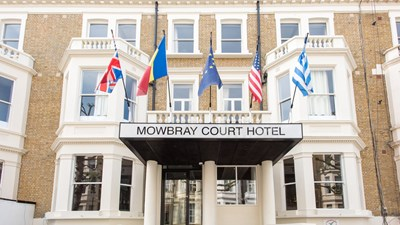 Mowbray Court Hotel