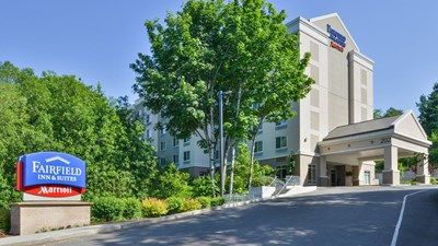 Fairfield Inn & Suites Tacoma