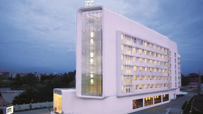 Keys Hotel Hosur Road