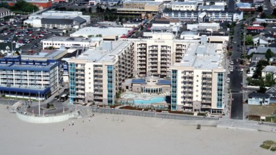WorldMark Seaside