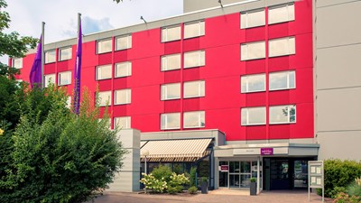 Mercure Hotel Koeln-West