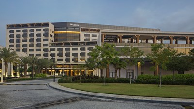 Millennium hotel doha doha qatar hotels deluxe hotels in doha gds reservation codes for Al sadd sports club swimming pool