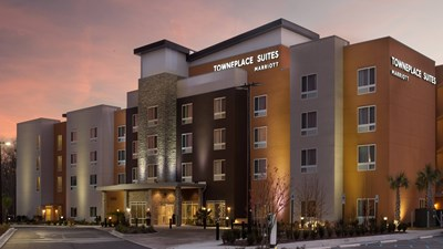 TownePlace Suites Airport/Conv Ctr
