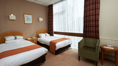 Holiday Inn Doncaster A1M Junction 36