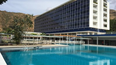 Marriott Maracay Hotel & Golf