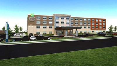 Holiday Inn Express & Suites Ogallala