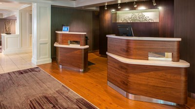 Courtyard by Marriott Boston/Lowell