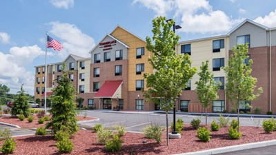 TownePlace Suites New Hartford