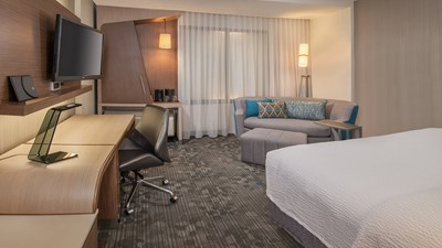 Courtyard Marriott Jacksonville