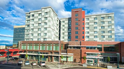 Courtyard by Marriott Everett
