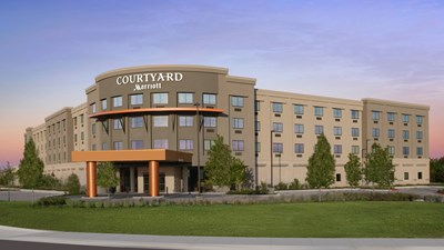 Courtyard by Marriott AustinPflugerville