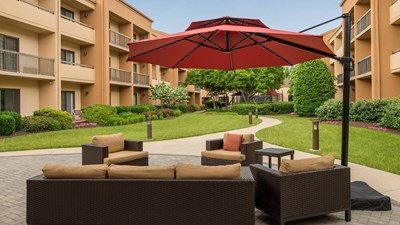 Courtyard by Marriott Dulles South