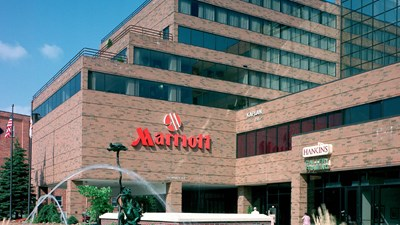 Marriott University Place