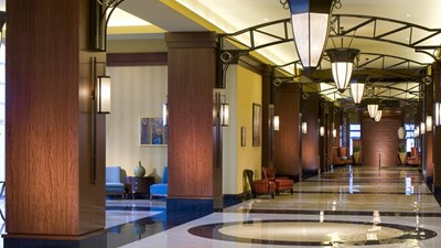 Renaissance Montgomery Hotel & Spa at th