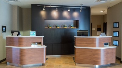 Courtyard by Marriott Morgantown