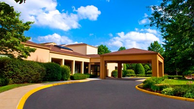 Courtyard by Marriott Boston Andover